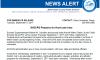 NEWS ALERT: M-DCPS PREPARES FOR HURRICANE IRMA